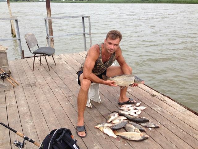 Знаменитый байкальский омуль и еще 48 других разных рыб