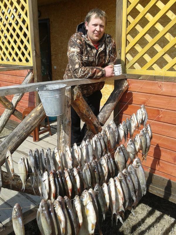 недорогая рыболовная база