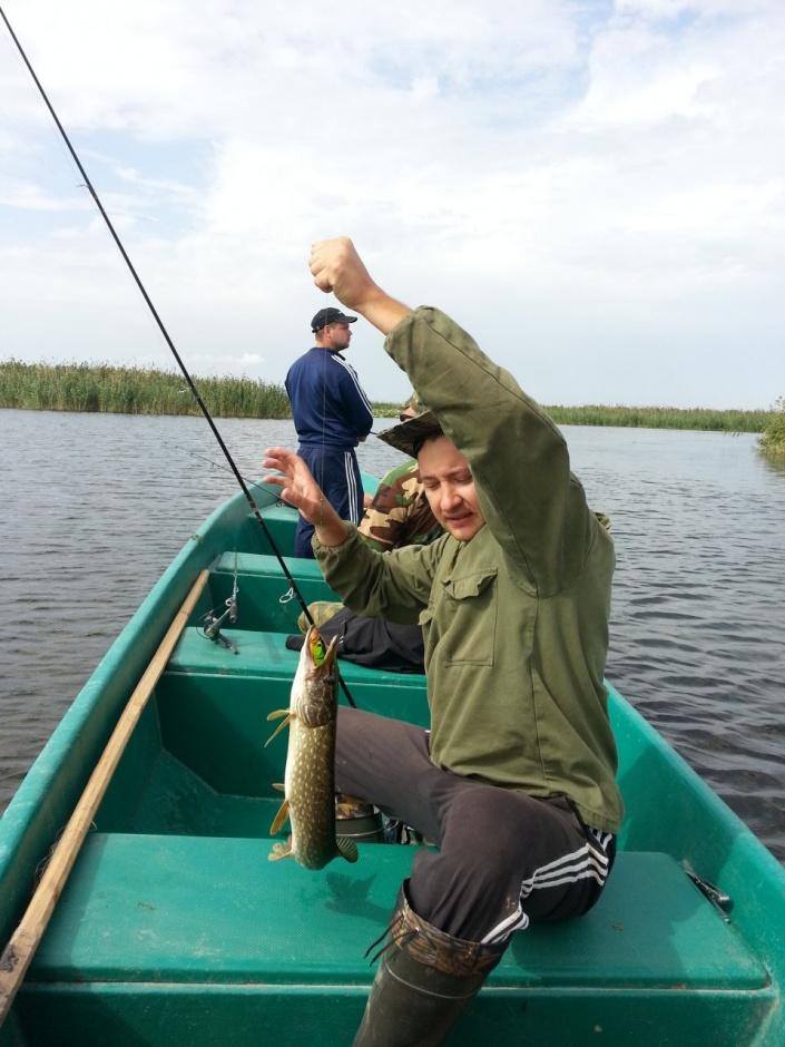 базы рыбной ловли в астрахани